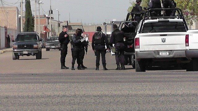"""¡Zacatecas es un """"paraíso"""" para los secuestradores ante la pasividad de las autoridades!"""