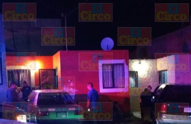 ¡Detuvieron a 3 delincuentes en Lagos de Moreno con un taxi robado en León!