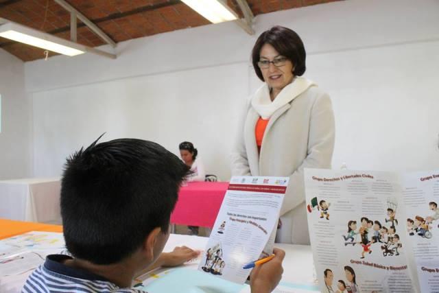 ¡Jesús María participará en la red de difusores para promover los derechos de los Niños, Niñas y Adolescentes!