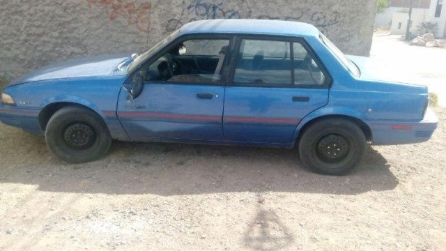 ¡METROPOL recuperó un vehículo robado y la PEP detuvo a un sujeto con drogas en Guadalupe, Zacatecas!