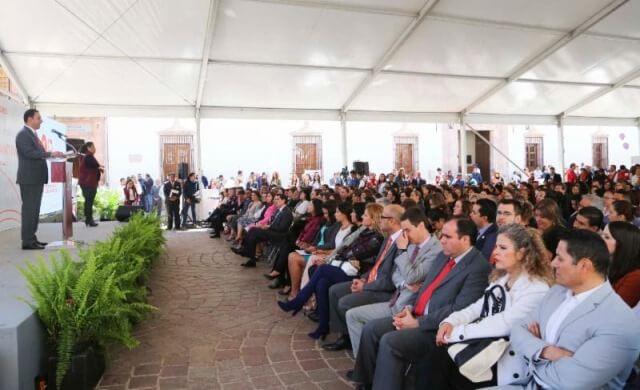 ¡Alejandro Tello cumple con resultados su compromiso a favor de las mujeres y adultos mayores de Zacatecas!