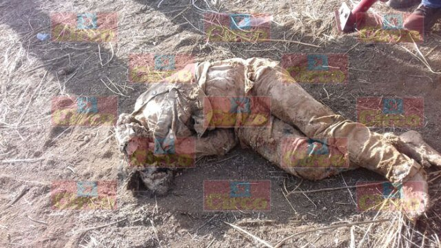 ¡Hallaron a 2 mujeres y 1 sujeto ejecutados y putrefactos dentro de una noria en Calera, Zacatecas!