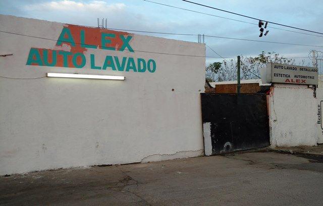 ¡Joven lavador de autos fue asesinado de una puñalada en Aguascalientes!