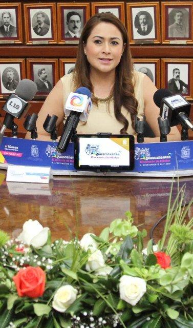 ¡Abre Municipio de Aguascalientes nuevas oportunidades en créditos para mujeres y jóvenes emprendedores!