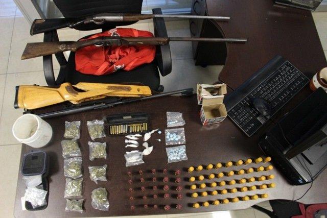 ¡La Fiscalía General asestó golpe a la delincuencia organizada en Aguascalientes!