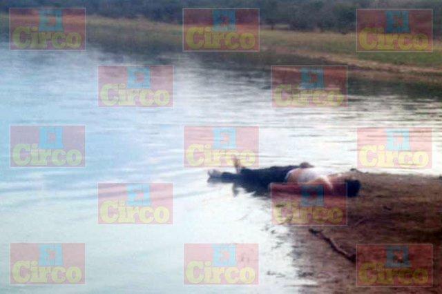 ¡Joven murió ahogado en una presa en Lagos de Moreno!