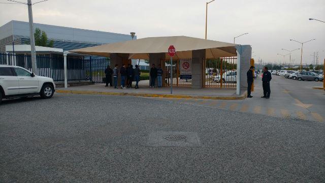 ¡Ex estudiante amenazó con provocar una masacre en el Bachillerato Oriente de la UAA en Aguascalientes!