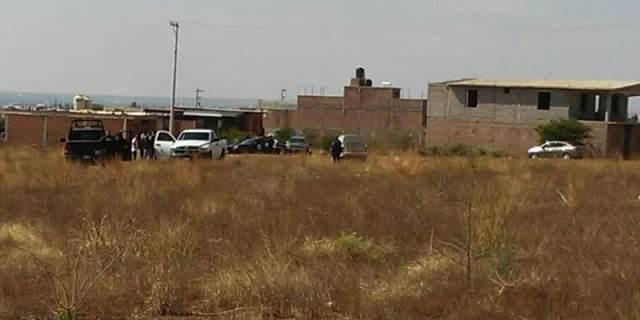 ¡Mujer fue asesinada a balazos en Guadalupe, Zacatecas, y su cuerpo era devorado por perros!