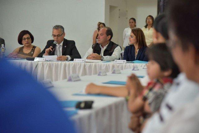 ¡Participación ciudadana es la base de un buen gobierno: Noel Mata!