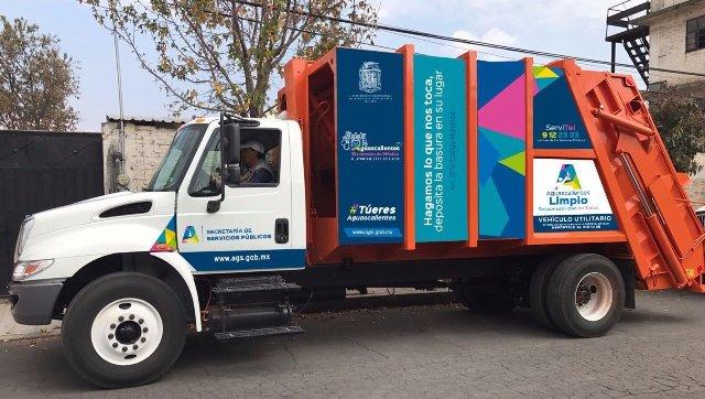 ¡Reitera Gobierno Municipal total transparencia y legalidad en la compra de camiones compactadores de basura!