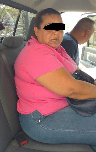 ¡Detuvieron a una mujer que vendía permisos falsos para la venta de alcohol en la FNSM!