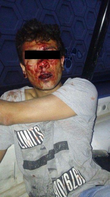 ¡Sujeto atacó sexualmente a una niña en Aguascalientes y casi fue linchado por vecinos!