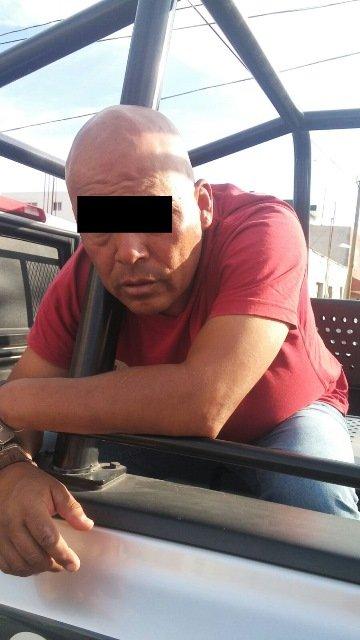 ¡Delincuentes asaltaron un OXXO en Aguascalientes y detuvieron a uno de ellos!