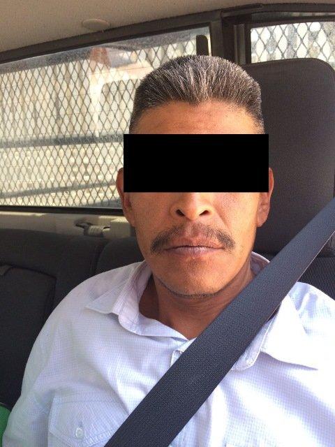 ¡Detuvieron a sujeto que asaltó una estética en Aguascalientes!