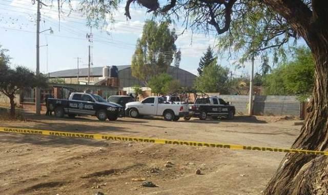 ¡Encontraron restos humanos en bolsas de plástico en Guadalupe, Zacatecas!