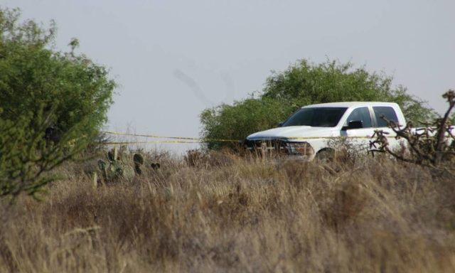 ¡Hombre privado de su libertad fue ejecutado a balazos en Guadalupe, Zacatecas!
