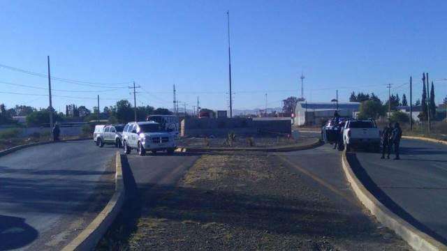 ¡Ejecutaron a una joven de un disparo en la cabeza en Enrique Estrada, Zacatecas!