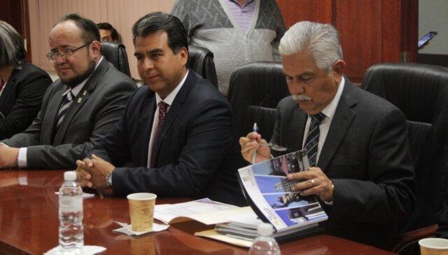 ¡Entregó Pabellón de Arteaga al Legislativo un Plan de Desarrollo a base de consultas ciudadanas!