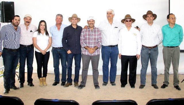 ¡Apuntala Gobierno del Estado proyectos productivos de la agroindustria en Aguascalientes!