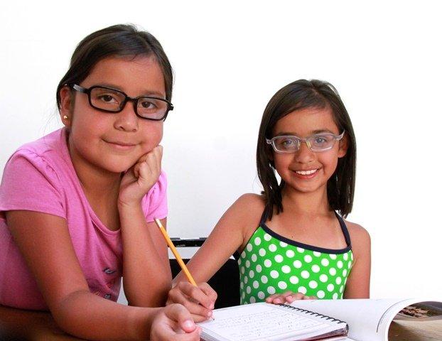 ¡Alumnos de primaria serán beneficiados con anteojos a través de 'Ver bien para aprender mejor'!