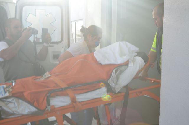 ¡Adolescente intentó suicidarse prendiéndose fuego tras drogarse en Aguascalientes!