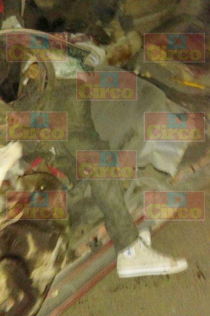 ¡Joven murió tras fuerte accidente automovilístico en Lagos de Moreno!