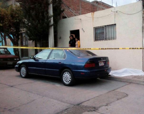 ¡Guardia de seguridad alcoholizado murió tras caer de la azotea de su casa en Aguascalientes!