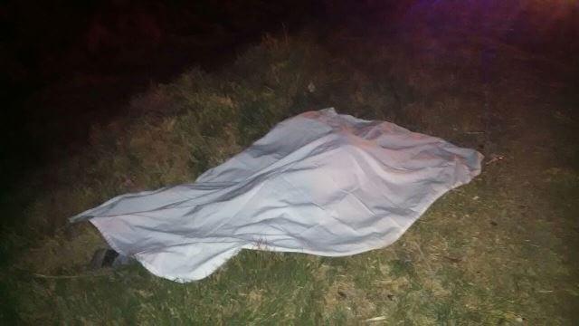 "¡Hombre murió atropellado por un vehículo ""fantasma"" en Aguascalientes!"