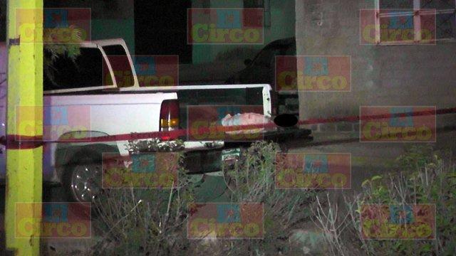 ¡1 muerto y 3 lesionados dejó la volcadura de una camioneta en Zacatecas!