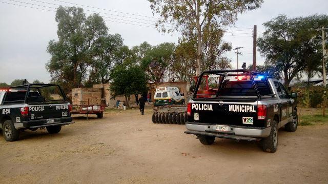 ¡Murió intoxicado un trabajador de una granja en Aguascalientes!