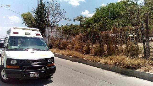 ¡Niño de 3 años de edad murió ahogado tras caer en una alberca en Aguascalientes!