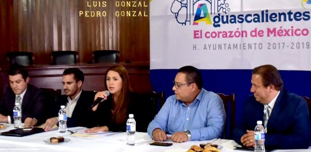 ¡Presenta alcaldesa Tere Jiménez avances del Gobierno Municipal al Consejo de la Ciudad!