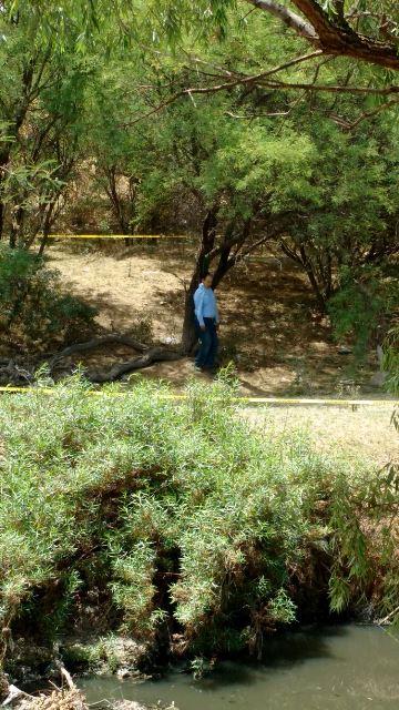 ¡Murió el hijo del ex gobernador Felipe González en Aguascalientes!