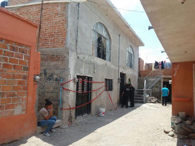 ¡Joven se suicidó en Aguascalientes por tener problemas familiares!
