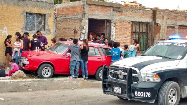 ¡Joven que tenía problemas se suicidó en su casa en Aguascalientes!