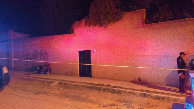 ¡En Aguascalientes una mujer se suicidó porque escuchaba voces!