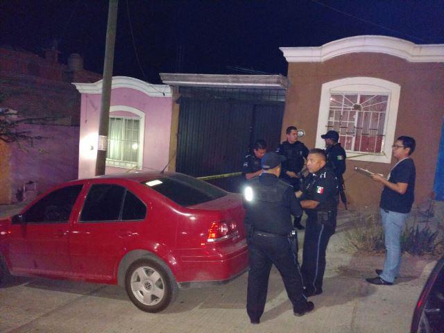 ¡Niña de 9 años de edad se suicidó en Aguascalientes por falta de atención de sus padres!
