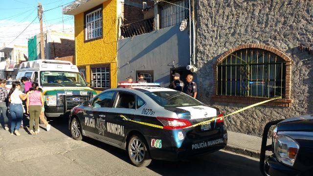 ¡Niño de 11 años de edad se suicidó en Aguascalientes; se drogaba con su papá!