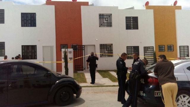 ¡Joven se suicidó tras pelear con su esposa y emborracharse en Aguascalientes!