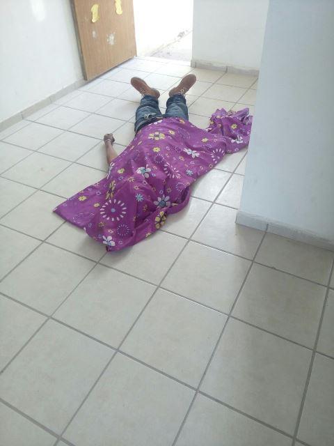 ¡Joven se suicidó en Aguascalientes porque su primo se lo decía en sueños!