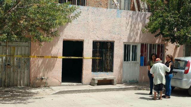 ¡Octogenario enfermo se suicidó ahorcándose con unas cadenas en Aguascalientes!