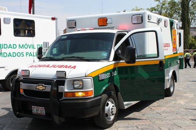 ¡ISSEA capacita a adolescentes en urgencias médicas!