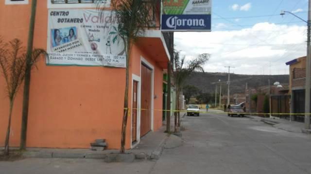 ¡Noche de terror vivieron habitantes de Nochistlán, Zacatecas, tras enfrentamiento entre bandas criminales!