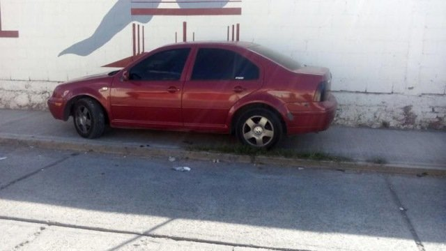 ¡La Policía Estatal Preventiva recuperó 5 vehículos con reporte de robo en Zacatecas!