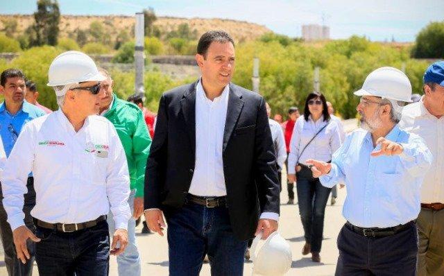 ¡El gobernador Alejandro Tello cumple su compromiso de impulsar el desarrollo científico y tecnológico en Zacatecas!