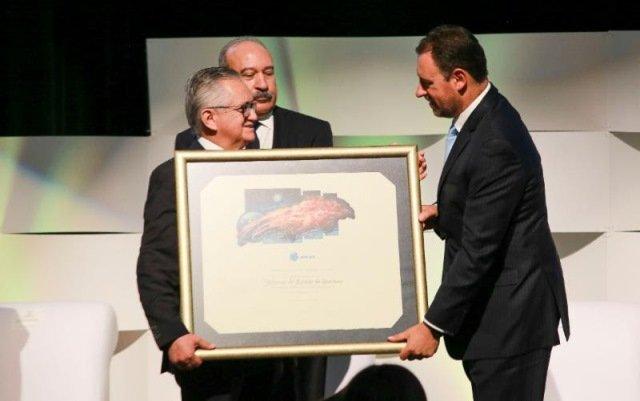 ¡Alejandro Tello ofreció fortalecer acciones que garanticen la innovación y el desarrollo tecnológico de Zacatecas!