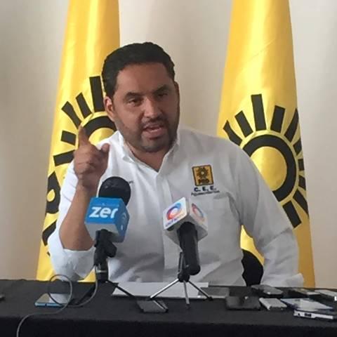 ¡La reforma electoral no ha terminado para el PRD; la aprobación de la reelección quedó chata!