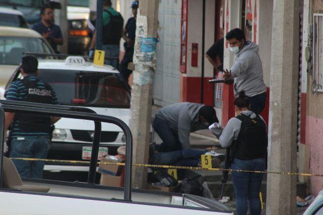 ¡Ejecutaron a 2 hombres y un niño de 5 años de edad en Zacatecas!