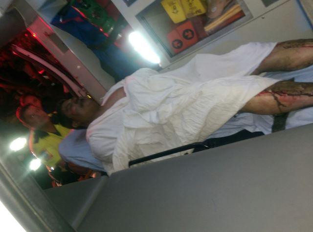 ¡Atentado a familia con bomba molotov en Aguascalientes cobró su segunda víctima mortal!