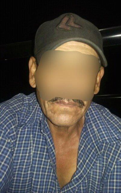 ¡Abuelo violó a su nieto en Aguascalientes y fue capturado!